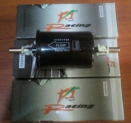 Filtro Gasolina  Dmax 3.5 Aveo Corsa Optra Spark Renault 2.5