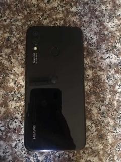Celular Huawey P20 Lite 9/10. Whatsapp:3229739170