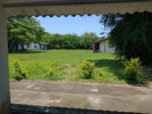 Chácara Em Itanhaém, Localizada Lado Serra  7413 Wp