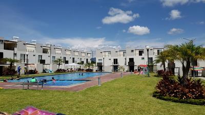 Casa En Xochitepec Para 8 Personas A Excelente Precio