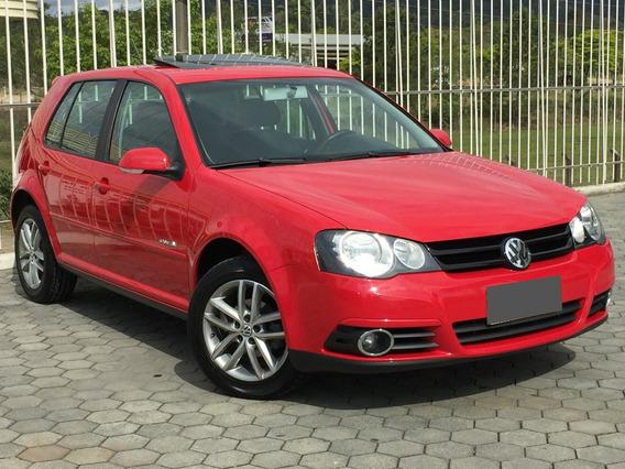 Volkswagen Golf 1.6 Mi Sportline Limited Edition 8v Cod.0011