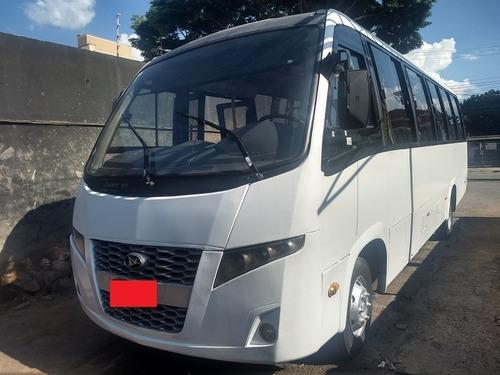 Microonibus - Volare - W-9 Agrale 2015 2 Portas
