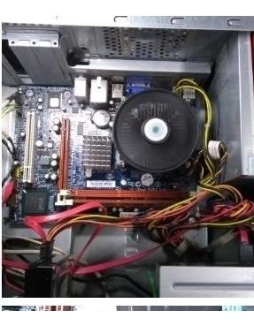 Computador Mais Munitor