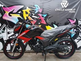 Moto Gilera Vc 200 New 2018 0km 6 Velocidades Hasta El 19/2