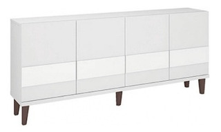 Aparador Mueble Buffet Bargueño Living Blanco 11725