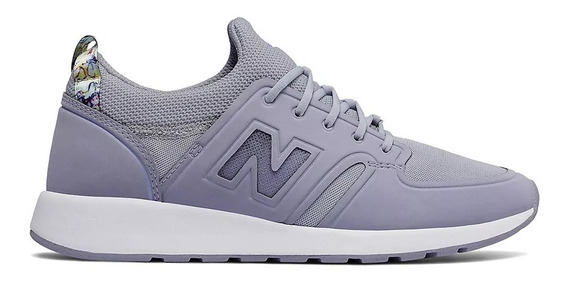 Zapatillas New Balance 420 Dama - Lila