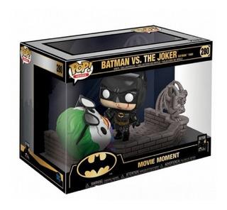Funko Pop - Batman - Joker - Iron Man - Thanos - Keaton
