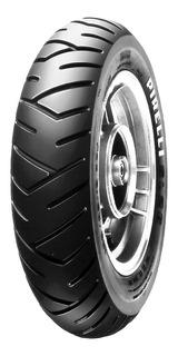 Cubierta 3.50 10 Pirelli Sl26 Zanella Styler Rt 150