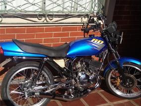 Yamaha Rd 135 Rd