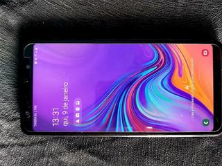 Celular Samsung A7 64gb