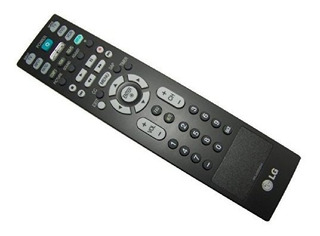 Reemplazo Teledirigido De Fabrica Nuevo Lg 26lc7d