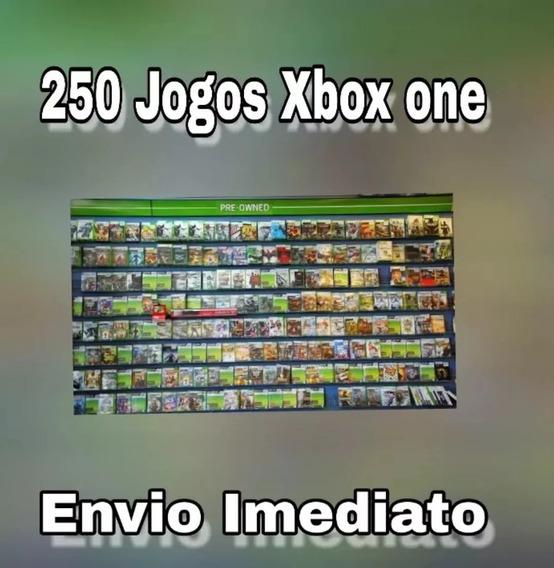 Game Pass Xbox One Mídia Digital Onlinepromoção