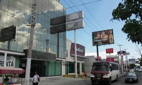 Oficinas Renta Av Lopez Mateos 160m², 300m², 500m²