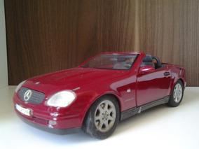 Miniatura Maisto Mercedes Benz Slk 230