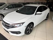 Honda Civic 2.0 Ex-l 2018