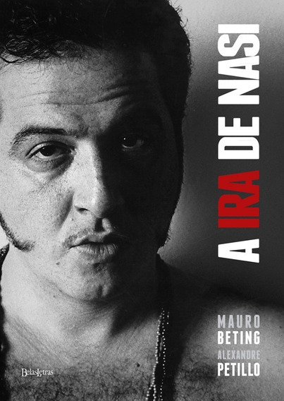 Livro - A Ira De Nasi
