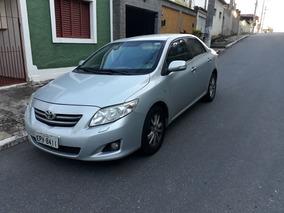 Toyota Corolla 2.0 16v Altis Autom