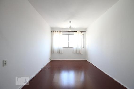 Apartamento Para Aluguel - Vila Mariana, 1 Quarto, 50 - 893093761