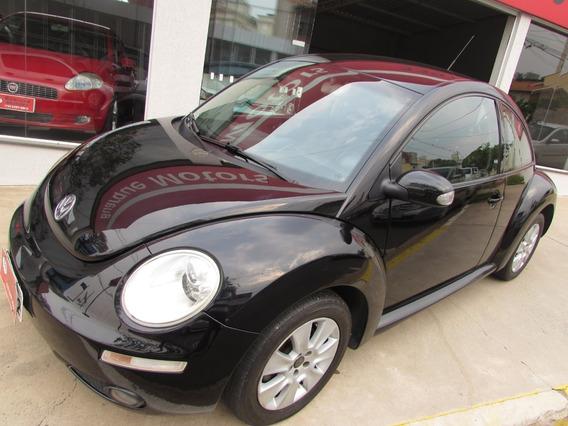Volkswagen New Beetle 2.0 Mi 8v 2p