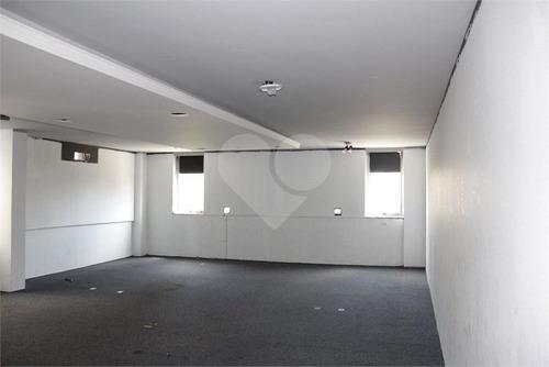 Sala Com 90 Metros Para Locação Em Pinheiros. - 226-im447012