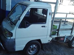 Pickup, Varica, Mitsubishi, Cmc