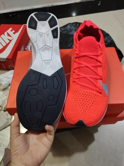 Nike Vaporfly 4% Tamanho 42 Brasil
