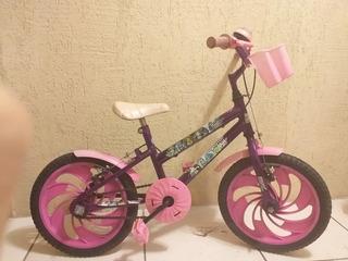 Bicicleta Infantil Monster Hight Aro 12