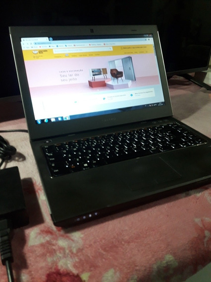 Baixei!!! Pra Vender Logo.notebook Dell Vostro 3460 Core I7