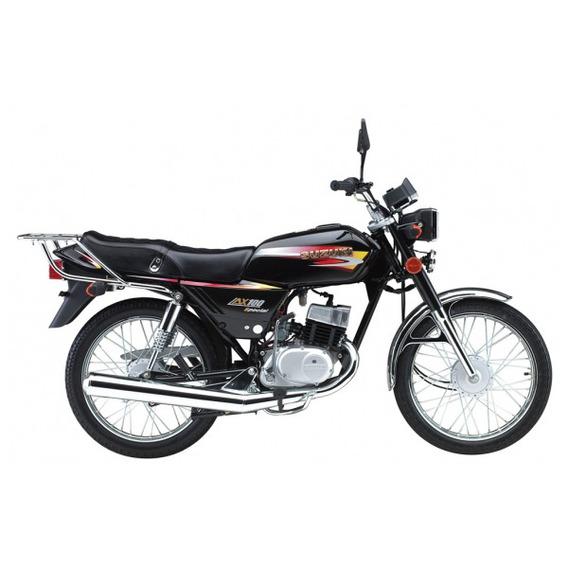 Moto Suzuki Ax 100 Cafe Racer Ax100 Street 0km Urquiza Motos