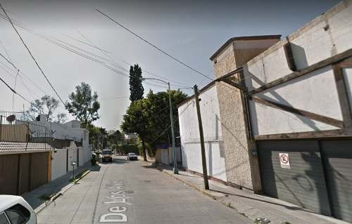 Casa En Naucalpan, Jardines De Satelite, Los Ailes