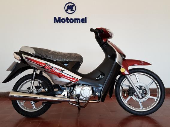 Motomel Blitz 110 Full
