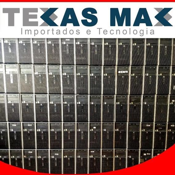 Kit Comp. Cpu Dual Core/amd Phenom X4+monitor+teclado+mouse
