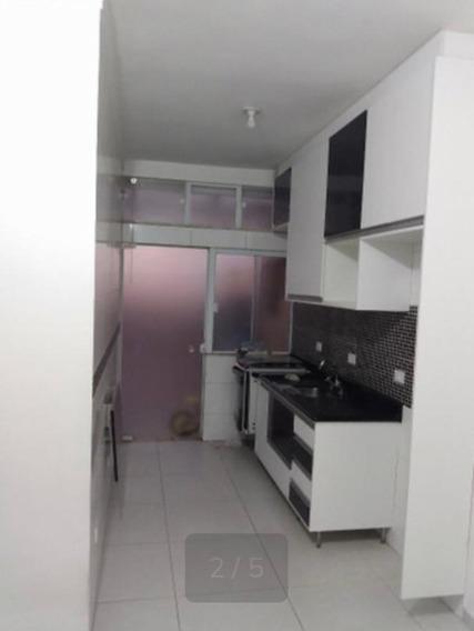 Casa Para Alugar Com Móveis Planejados No Condomínio Horto Florestal Iii Em Sorocaba - Sp - 2727 - 68300370