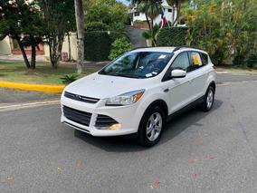 Ford Ecosport Escape 2.0