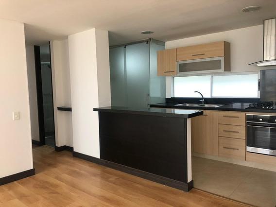 Venta Apartamento 93 Mt2 Chia, Bogotá