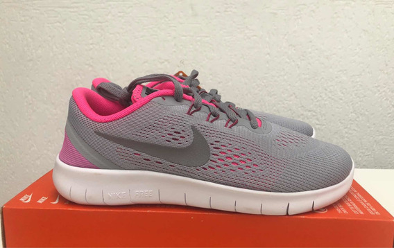 Tenis Nike Free Rn G S Feminino Original