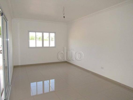 Casa Com 3 Dormitórios À Venda, 130 M² Por R$ 490.000,00 - Ondas - Piracicaba/sp - Ca2775