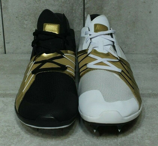 Nike Zoom Forever Xc 5 Atletismo Velocidad Tenis Spikes 9