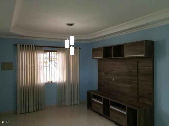 Casa Para Venda Em São Paulo, Parque São Domingos, 3 Dormitórios, 3 Suítes, 4 Banheiros, 6 Vagas - Ap0065