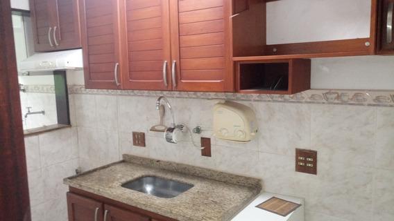 Apartamento Petropolis Semi Mobiliado