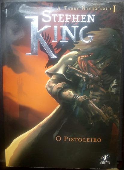 Stephen King - A Torre Negra Vol 1 - O Pistoleiro