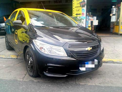 Chevrolet Prisma Joy Año 2018 Km 48.000
