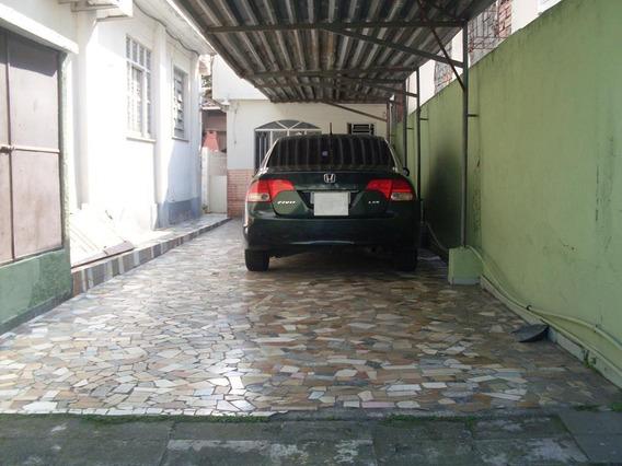 Casa Com 1 Dormitório À Venda, 59 M² Por R$ 330.000,00 - Vila Valqueire - Rio De Janeiro/rj - Ca0065