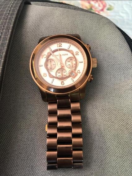 Relógio Michael Kors - Mk8096 (unissex)