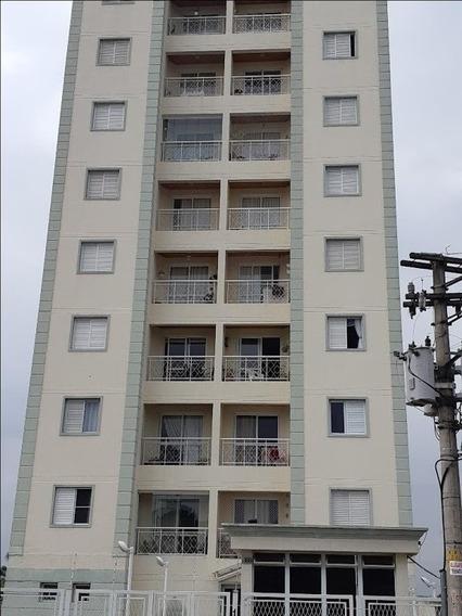 Apartamento Em Vila Carrão, São Paulo/sp De 56m² 2 Quartos À Venda Por R$ 360.000,00 - Ap442315