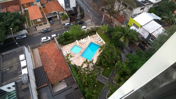 Apartamento A Venda No Bairro Vila Olímpia Em São Paulo - - 746-1