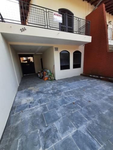 Imagem 1 de 6 de Casa Com 3 Dormitórios À Venda Por R$ 520.000,00 - Bosque Dos Eucaliptos - São José Dos Campos/sp - Ca0573