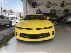 Chevrolet Camaro 3.7 Rs V6 At