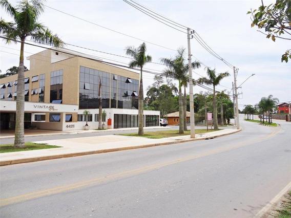 Sala Comercial À Venda, Granja Viana, Vintage Office - Sa0947