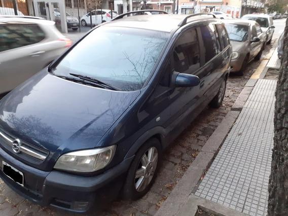 Chevrolet Zafira Gls 2.0 16v 2005